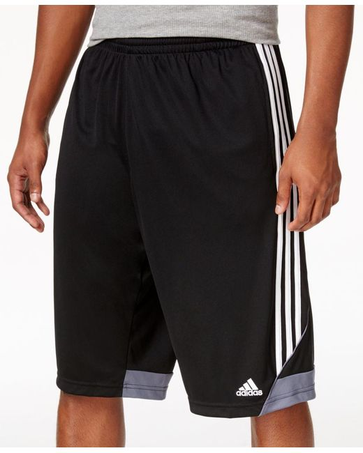 Adidas Originals | Black Men's 3g Speed 2.0 Basketball Shorts for Men | Lyst