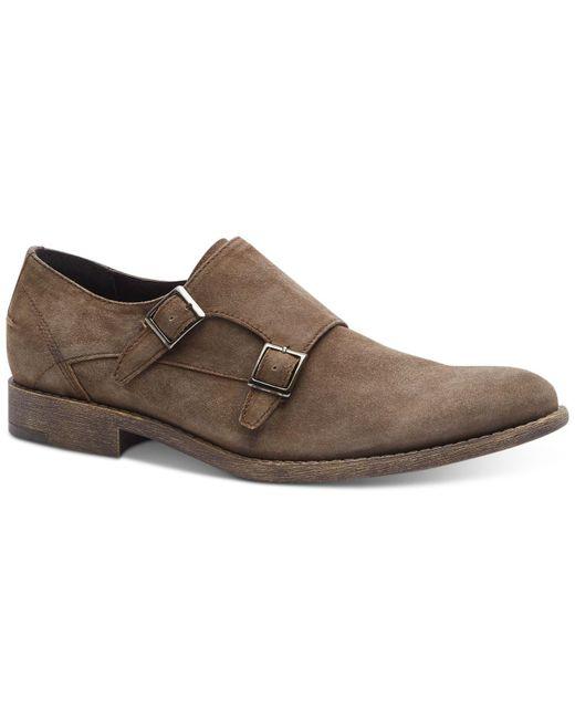 Kenneth Cole Reaction | Brown Men's Design 20644 Loafers for Men | Lyst