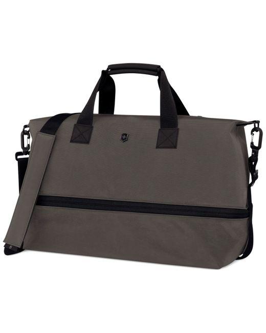 Victorinox | Green Werks Traveler 5.0 Carryall Drop Bottom Tote | Lyst
