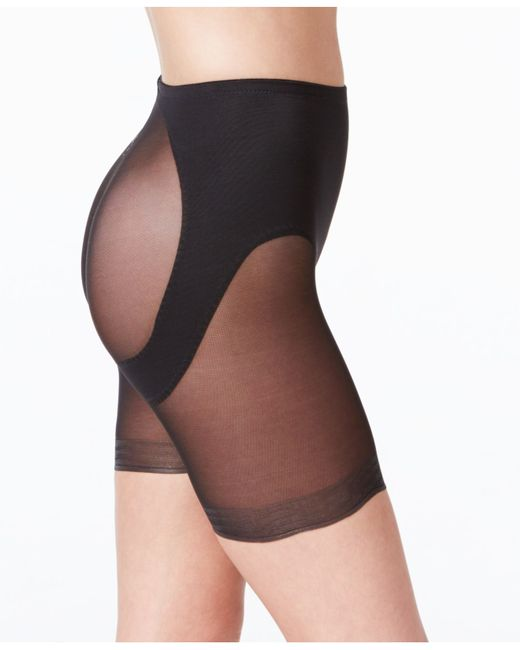 Miraclesuit | Natural Shapewear Rear Lifting Boy Shorts 2776 | Lyst