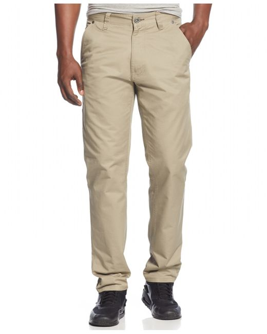 Sean John | Gray Men's Tapered Carpenter Pants, Only At Macy's for Men | Lyst