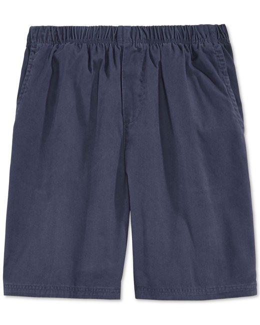 Quiksilver | Blue Cabo 5 Shorts for Men | Lyst