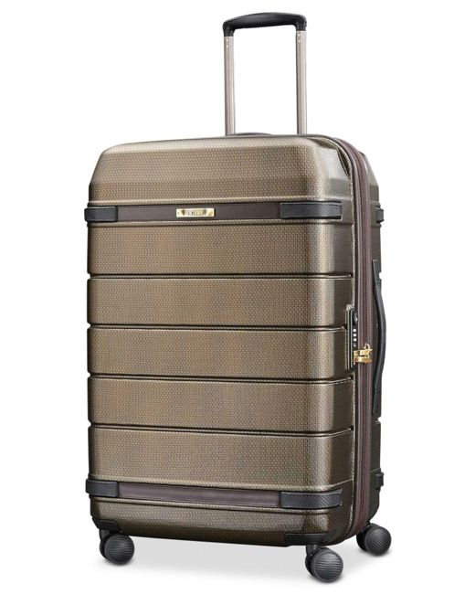 Hartmann - Multicolor Century Medium-journey Hardside Expandable Spinner Suitcase for Men - Lyst