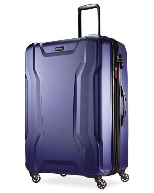 "Samsonite   Blue Spin Tech 2.0 29"" Hardside Spinner Suitcase, Only At Macy's for Men   Lyst"