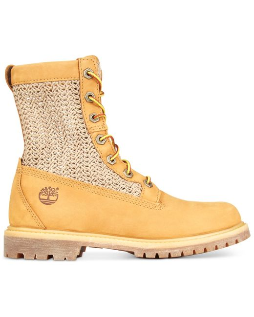 Luxury Timberland Approached Me A Long Time Before And I Turned Them Down Because I Didnt Think They Knew Where They Wanted To Go