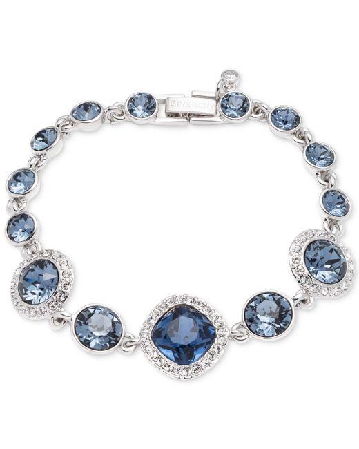 Givenchy | Metallic Flex Bracelet | Lyst