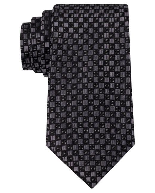 Sean John | Gray Tie, Highlight Neat for Men | Lyst