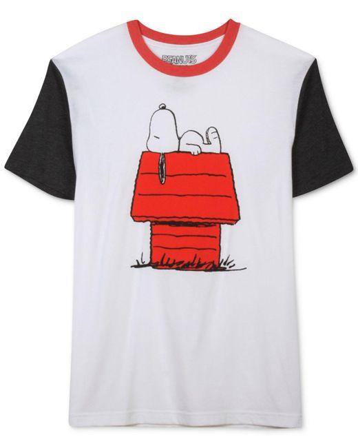 Jem - White Short-sleeve T-shirt By for Men - Lyst