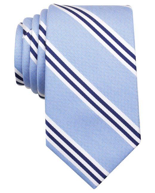 Nautica - Blue Bilge Striped Tie for Men - Lyst