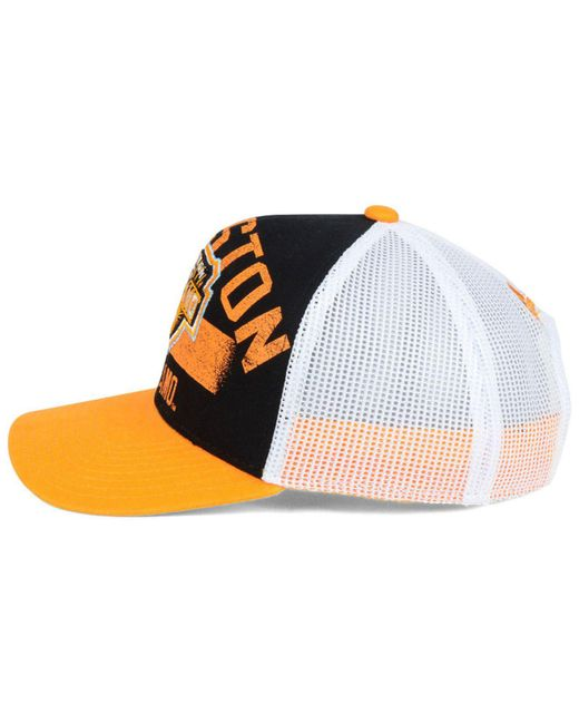 sale retailer b5296 7b4fc ... where to buy adidas multicolor truckn adjustable cap for men lyst c2bc9  b17d1
