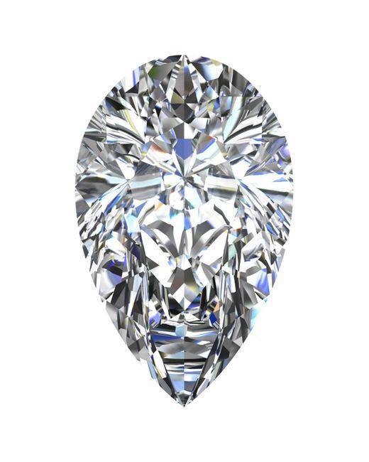Macy's   Multicolor Gia Certified Diamond Pear (1 Ct. T.w.)   Lyst