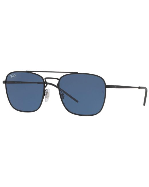 41926aab33 Ray-Ban - Blue Unisex Rb3588 for Men - Lyst ...
