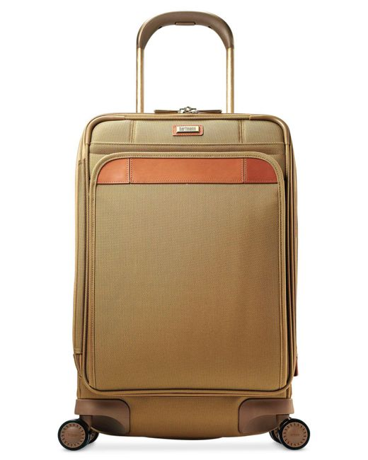 """Hartmann - Multicolor Ratio Classic Deluxe 22"""" Global Carry-on Glider for Men - Lyst"""