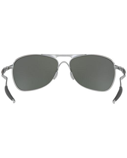 d48db521bd ... Oakley - Gray Sunglasses