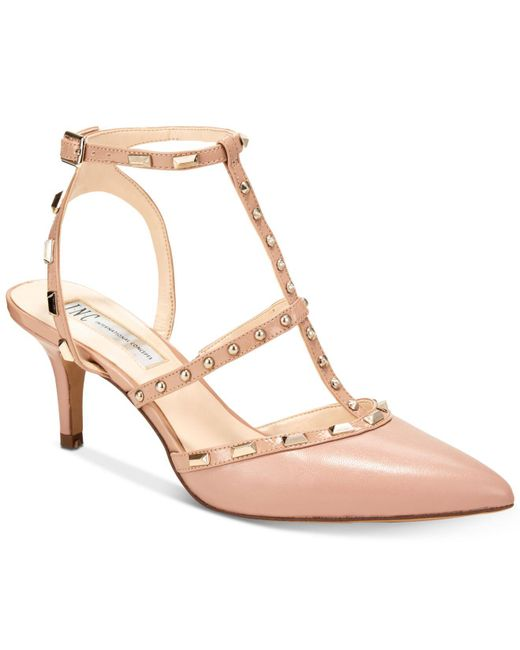 INC International Concepts | Pink Carma Pumps | Lyst