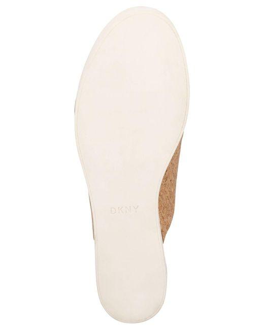 247c2f19b52 ... DKNY - Natural Carli Sandals