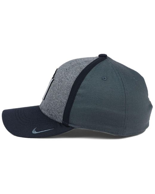 26fbe278 ... Nike - Black Reflective Swooshflex Cap for Men - Lyst ...