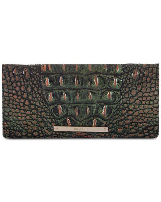 Brahmin - Multicolor Ady Wallet Melbourne - Lyst