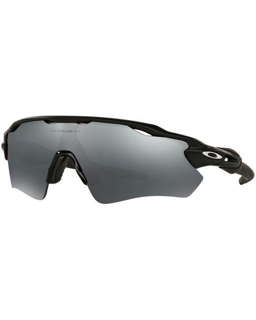 Oakley | Black Sunglasses, Oo9208 38 Radar Ev Path for Men | Lyst
