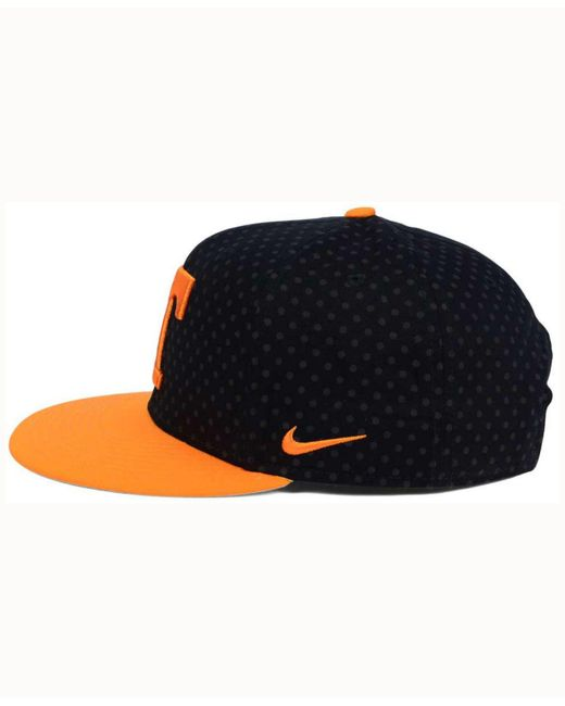 ... Nike - Black Local Dna Seasonal True Snapback Cap for Men - Lyst ... 948ee05c79df