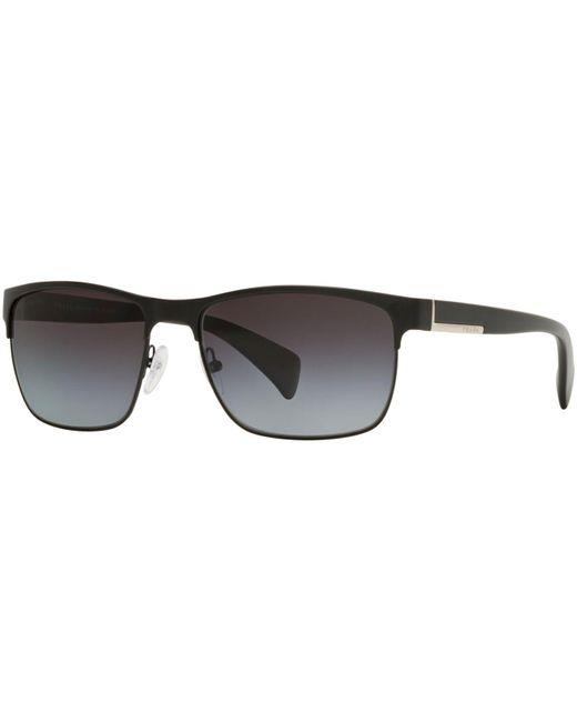Prada | Black Pr 51os for Men | Lyst