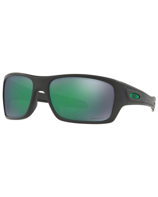 82578c09ce Oakley - Green Oo9263 for Men - Lyst ...