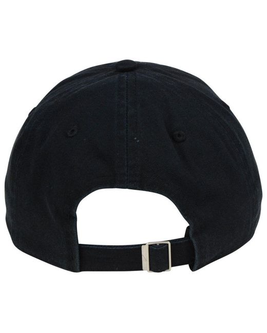 huge selection of a3c45 73274 ... inexpensive nike black miami marlins micro cap for men lyst 11739 e8a95