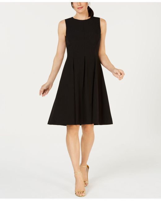 Little Black Dress Fit and Flare