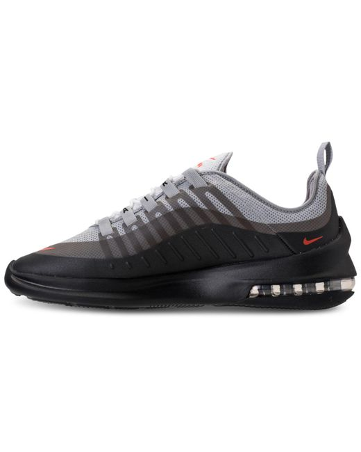 481818186f ... Nike - Gray Air Max Axis Casual Sneakers From Finish Line for Men -  Lyst ...