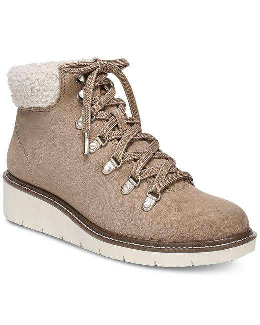 Dr. Scholls - Brown Sentinel Boots - Lyst