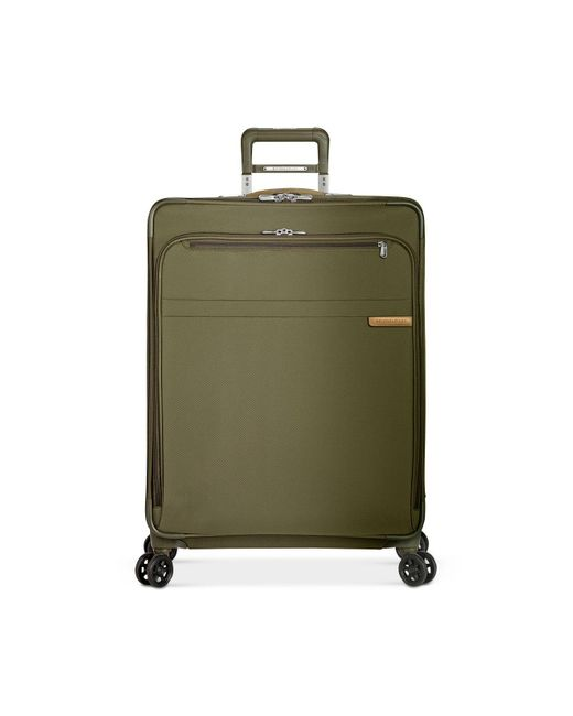 Briggs & Riley - Green Baseline Large Expandable Spinner - Lyst