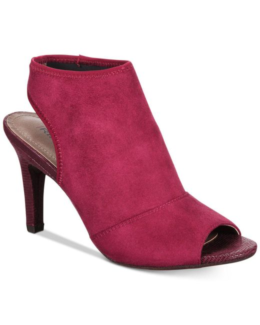 Rialto   Multicolor Reanne Peep-toe Dress Sandals   Lyst