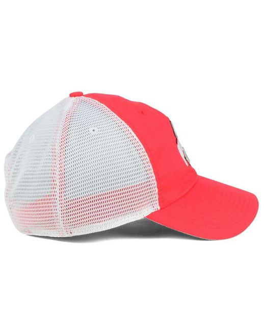 ff360e47e63 ... Nike - Red Benassi Hook H86 Cap for Men - Lyst