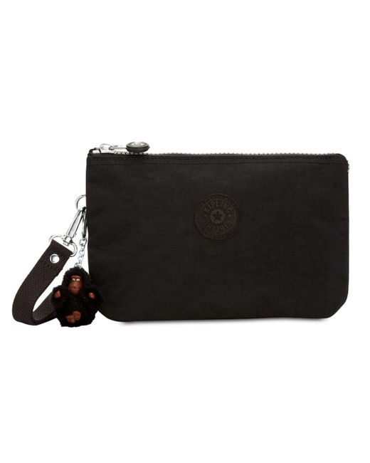 Kipling - Black Creativity X-large Cosmetic Pouch - Lyst
