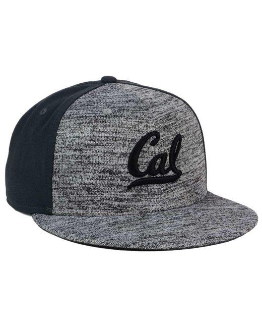 e2f9d56c731ab ... czech nike gray california golden bears col flyknit true cap for men  lyst e95bb 9c4df