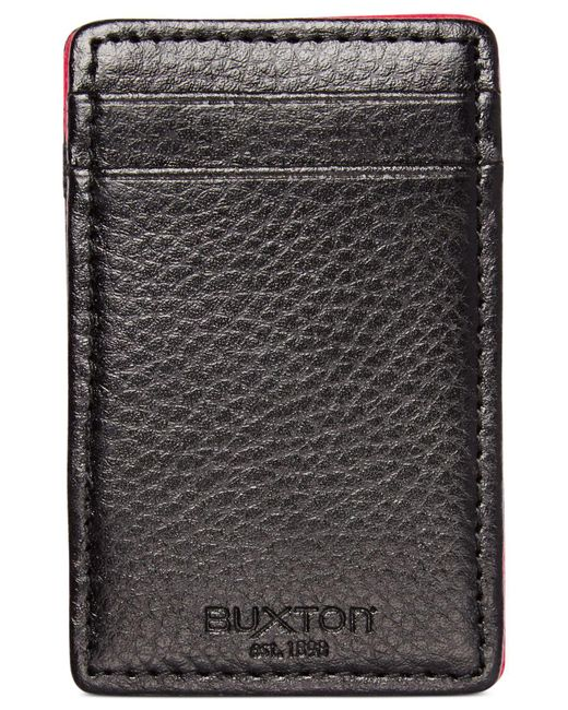 Dopp - Red Collection Magic Wallet for Men - Lyst
