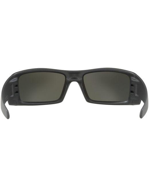 bc5f8c1ae4 ... Oakley - Gray Gascan Sunglasses