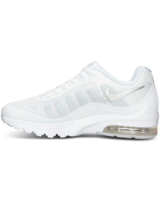 lyst nike air max rinvigor in scarpe da ginnastica femminile da finire