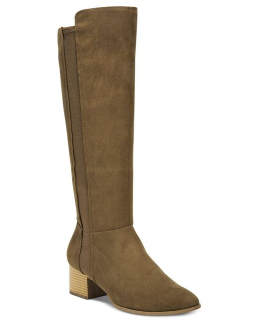 Style & Co. - Multicolor Finnly Boots - Lyst
