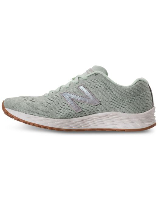 New Balance Women's Fresh Foam Arishi Running Sneakers from Finish Line p4sOL3