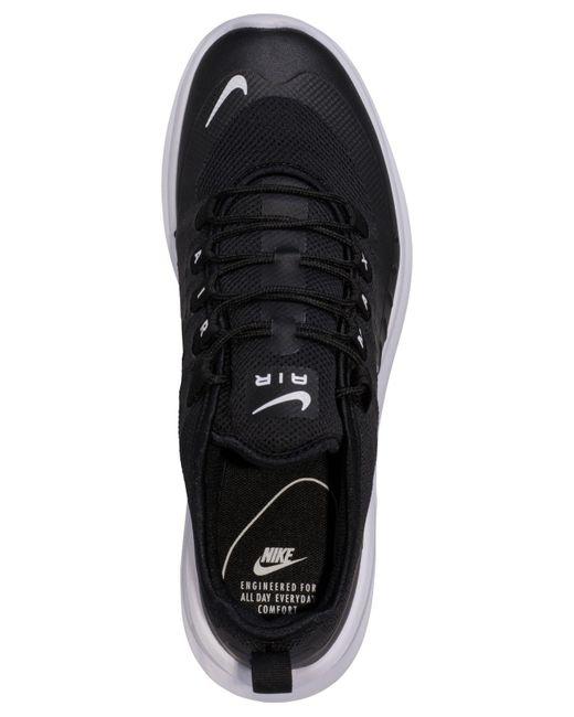 e1d0d05fe73d Lyst - Nike Air Max Axis Men s Shoe in Black for Men - Save 1%