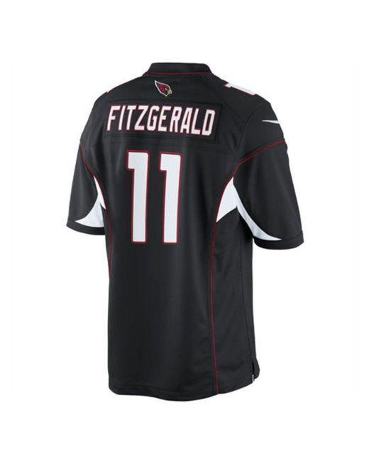 Nike | Black Men's Larry Fitzgerald Arizona Cardinals Limited Jersey for Men | Lyst