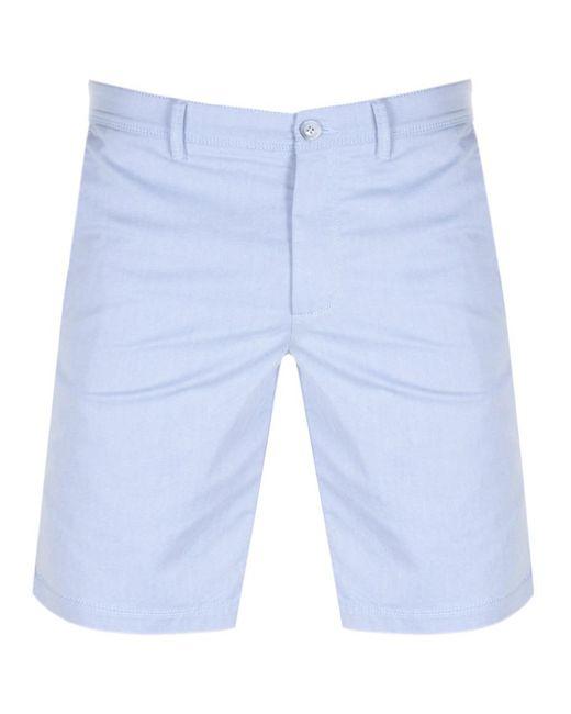 BOSS Athleisure - Boss Green Liem 4 Shorts Blue for Men - Lyst