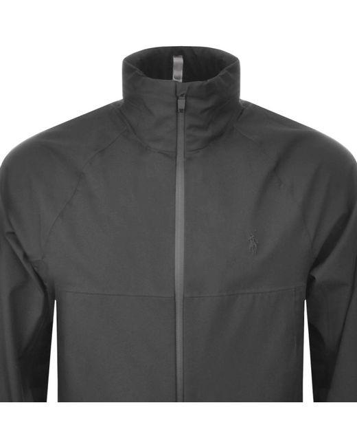Ralph Lauren - Gray Repel Jacket Grey for Men - Lyst