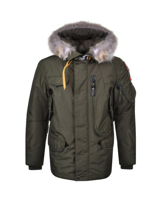 parajumpers GREEN