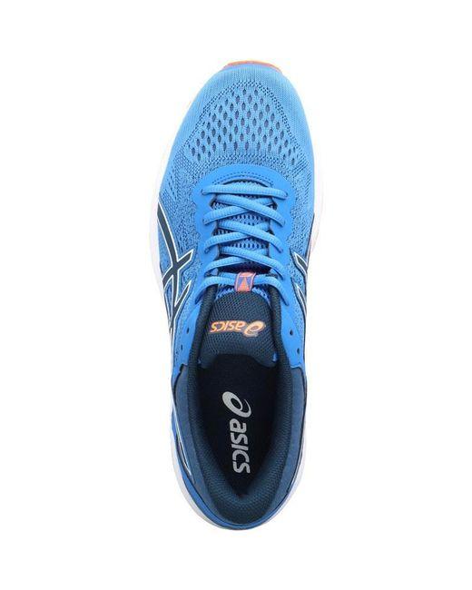Asics Gt 1000 6 Gt Stability Chaussures Asics de course Victoria 19304 Blue/ dark Blue c3a60d1 - sinetronindonesia.site