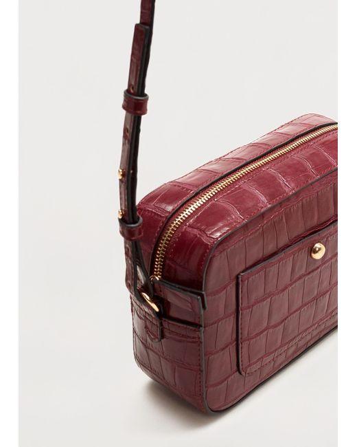 Violeta by Mango   Multicolor Handbag Mch   Lyst