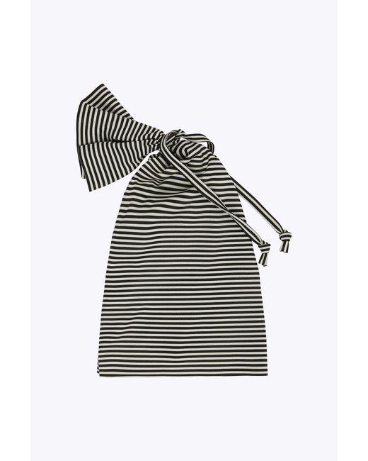 Marc Jacobs - Multicolor Tie Tube Hat - Lyst