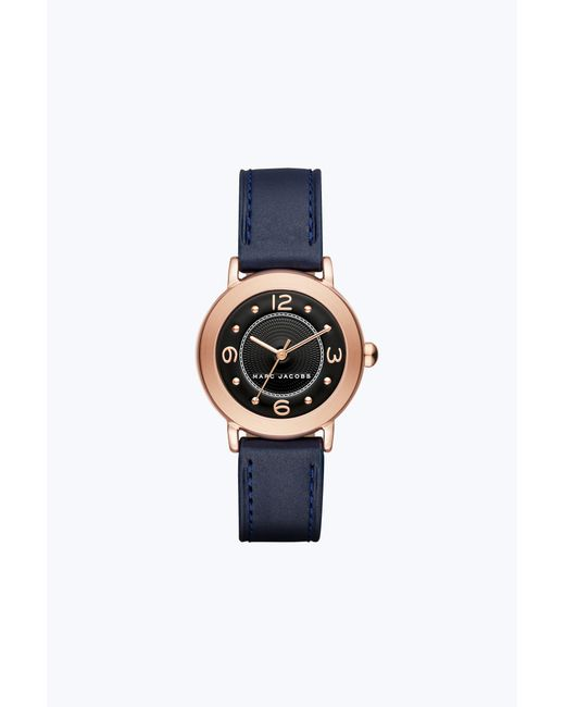 Marc Jacobs | Multicolor The Riley Watch 28mm | Lyst