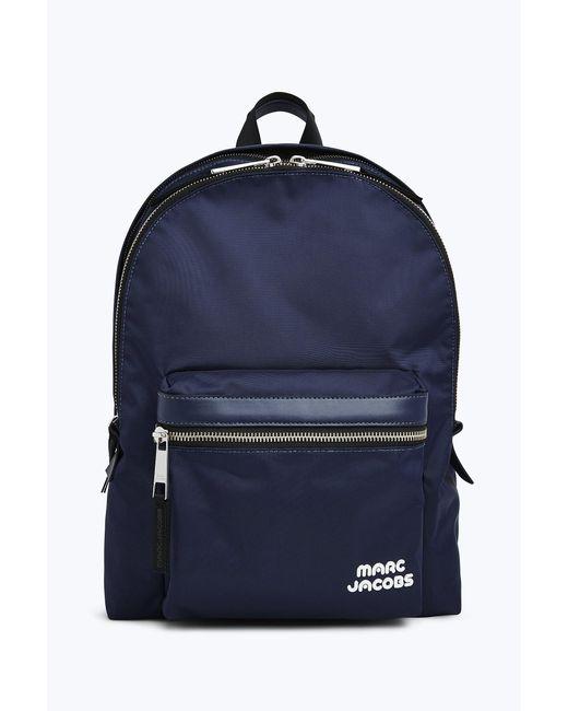 Marc Jacobs - Blue Trek Pack Large Backpack - Lyst